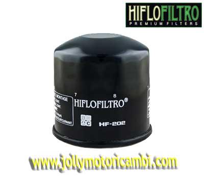 FILTRO OLIO HONDA VF 750 F