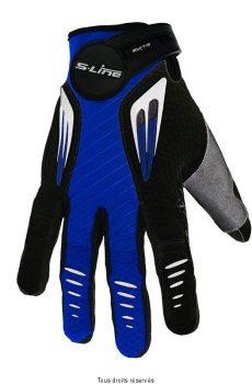 Guanti Motocross Cross Pilot Taglia L