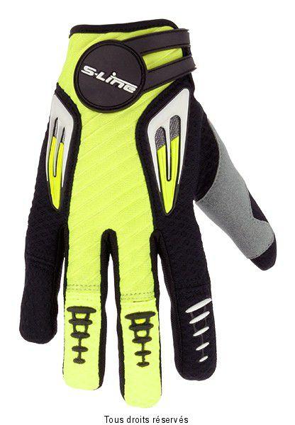 Guanti Motocross Cross Pilot Taglia XL