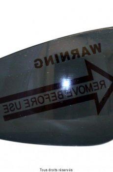 Visiera Interna Fumé S700 Demi Jet S700 SLJET